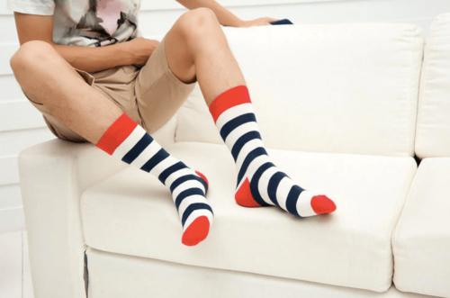 Socken von Trendies.ch