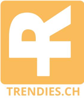 Trendies.ch Logo